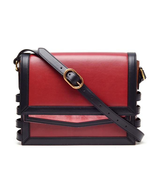 Christian Louboutin Farida Messenger Bag