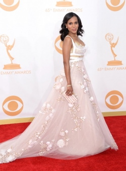 The Best Dressed at 2013 Emmys