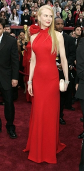 The Best Oscar Dresses of All Times