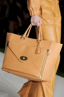 The New Mulberry Willow Tote